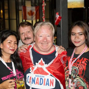Canada day KBG-8